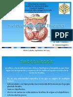 6. Tormenta Tiroidea