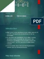 PVC azou KORBA .pptx