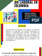 Mercado Laboral y Caso Empresarial Alival