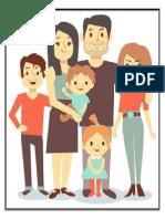 Dibujho Familia