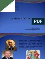 Asignación 3. La Mercadotecnia