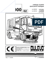 Catalogo Dulevo 5000City-02 Ed.03-00