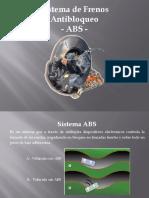 FRENO TIPO  ABS.pptx