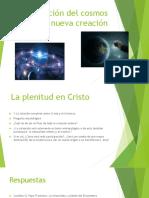 Diapositivas Escatología