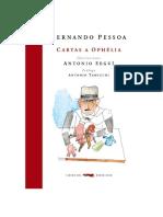 Pessoa, Fernando - Cartas a Ophélia