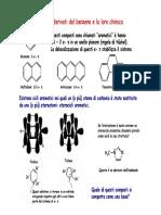 Aromatici Ed Eterocicli
