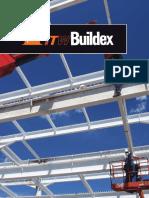 Buildex Product Brochure 2222