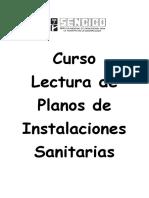 Lectura de Planos de Instalaciones Sanitarias.pdf
