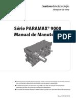 Manual Paramax 9000