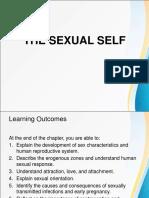 7 Sexual Self