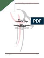 Manual Terapia de Juego Módulo II