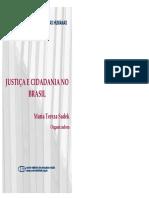 SADEK, Maria Tereza (org). Justiça e cidadania no Brasil.pdf