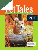 Pet Tales Autumn 2019