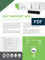 Ds Digitransportwr21 771530