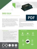 Digi Ix14 Ds
