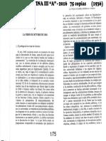 ToRRE - La Vieja Guardia Sindical y Perón, Caps. 4-7
