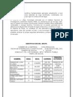Analisis Foda Voisi-irrigacion