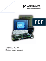 PCNC Maintenance Manual 6-15