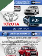 Toyota Tipo 1