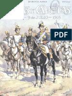 Caras y Caretas (Buenos Aires). 8-7-1905, n.º 353