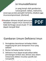 imuno defisiensi