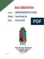 Tema 8 CA2019-01 Dimensionamiento de Ciclones.pdf