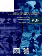 Temas Deportivos Electorales