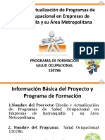 Proyecto Salud Ocupacional 150786