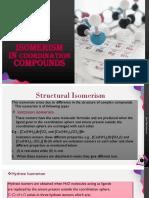 Isomerism