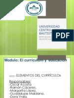 Elementos Tp Ucmb