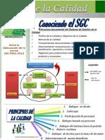 Conociendo el SGC Política y objetivos de la calidad pptx 2017 (3)