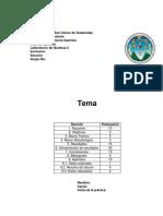 Reporte 1 Q3 - Identificación de Mezclas