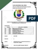 MANEJO DE INFORMANTES Y CONFIDENTES COMPLETO