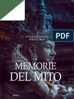 Le Memorie Del Mito - Articolo di Andrea Di Lenardo e Federico Divino su Hera Magazine vol. 26