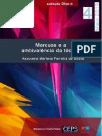 Marcuse e a Ambivalência Técnica