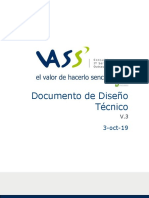 APP-HOGAR Documento Tecnico