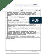 Tematica consultare lucratori