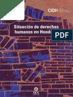 Honduras 2019