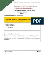 SINOPTICO UNIDAD I Retos y Abordaje Humanizador (1)