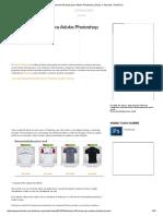 Lista Tem 30 Dicas Para Adobe Photoshop _ Dicas e Tutoriais _ TechTudo