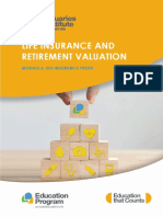 LifeInsRetirementValuation M06 Profit 181205
