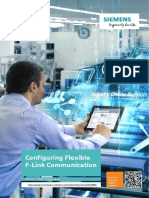 Flexible F-Link DOC - SAFETY COMMUNICATION