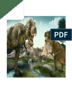 La reproducción prehistorica
