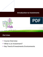 01 Intro to Investments