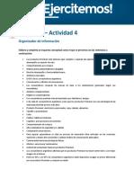 API 4 Comportamiento del consumidor