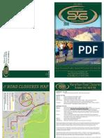 SM Road Closure Mailer 2019