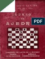 Práctica de ajedrez