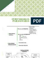 INMUNOLOGIA PARASITARIA20192