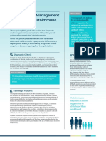 Diagnosis and Management of Paediatric Autoimmune Hepatitis AIH. ESPGHAN Advice Guide. 2019. Ver1.