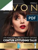 Avon Magazine 13-2019